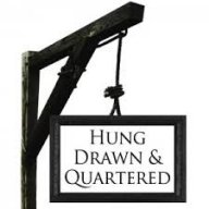 Hung,Drawn and Quartered