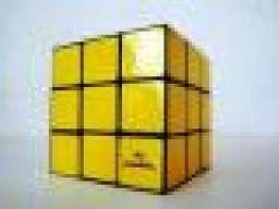 Rubik's Tube