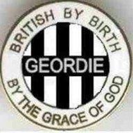 Geordie lass in the Fen