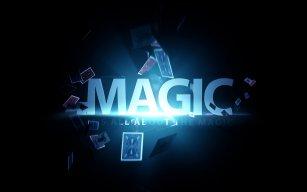 Magic Ted