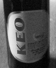 Kid Keo