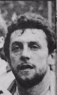 Peter Daniels beard